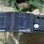 Goal Zero 10 Plus Solar Charger Review