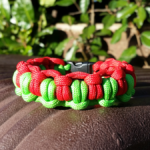 Survivalist Paracord Bracelet Review